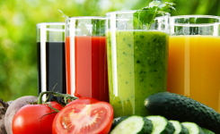 Juice Detox: Fat Loss Or Fat Gain